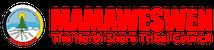 Mamaweswen Logo